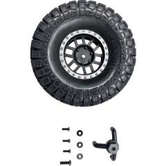 Parte di ricambio Supporto ruota di scorta