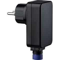 Sistema dilluminazione Plug&Shine Alimentatore 21 W Nero