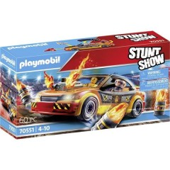 ® Stuntshow Crashcar