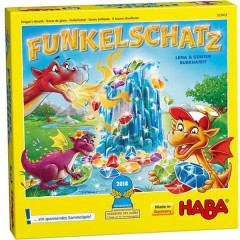 Funkelschatz - un gioco di raccolta