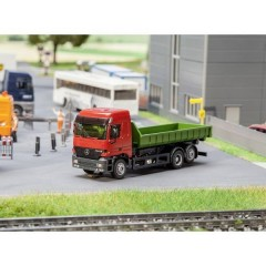 LKW MB Actros LH96 Car System H0 Veicolo