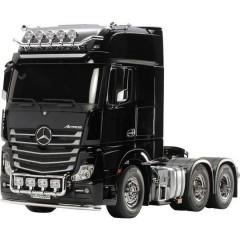 Mercedes Benz Actros 3363 6x4 Gigaspace 1:14 Elettrica Camion modello In kit da costruire