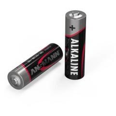 LR06 Red-Line Batteria Stilo (AA) Alcalina/manganese 1.5 V 20 pz.
