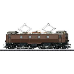 Locomotiva elettrica H0 serie Be 4/6 di SBB