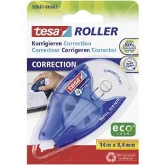 Correttore a roller ROLLER 59981 8.4 mm Bianco 14 m 1 pz.