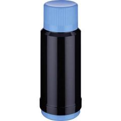 Max 40, electric kingfisher Bottiglia termica, thermos Nero, Blu 1000 ml