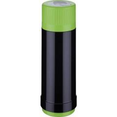 Max 40, electric grashopper Bottiglia termica, thermos Nero, Verde 750 ml