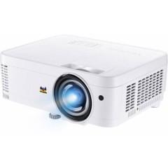 Videoproiettore PS501W DLP Luminosità: 3500 lm 1280 x 800 WXGA 22000 : 1 Bianco