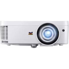 Videoproiettore PS600W DLP Luminosità: 3500 lm 1280 x 800 WXGA 22000 : 1 Bianco