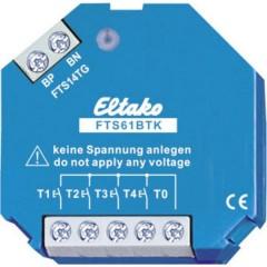 FTS61BTK Interfaccia pulsante Da incasso