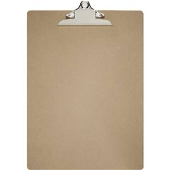 Cartellina portablocco Legno (L x A x P) 310 x 450 x 40 mm