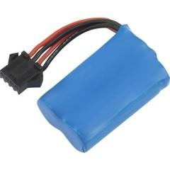 Batteria ricaricabile Adatto per: Claymore, Vector 28 1 pz.