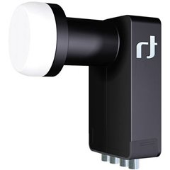 BLACK Ultra LNB Quattro Diametro: 40 mm