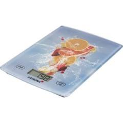 JULE Bilancia da cucina digitale digitale Portata max.=5 kg