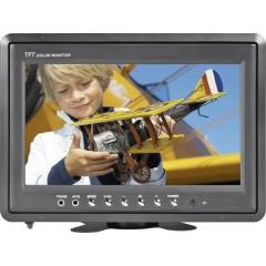 T-900B Monitor LCD da auto 22.9 cm 9 pollici