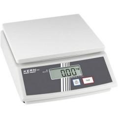 Bilancia da tavolo Portata max. 6 kg Risoluzione 2 g rete elettrica, a batteria