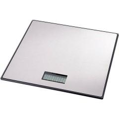 MAULglobal Bilancia pesa pacchi Portata max. 50 kg Risoluzione 50 g a batteria Argento