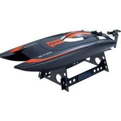 Motoscafo modello Catamarano da corsa 7014 100% RtR 350 mm