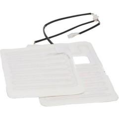 Riscaldamento sedile MagicComfort MSH601 12 V 2 livelli di calore Bianco