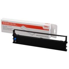 Nastro colore Originale ML1120 ML1190 Adatto per marchi di stampanti: Nero 1 pz.