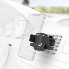 Easy Snap Vent Griglia di ventilazione Supporto cellulare per auto 55 - 85 mm