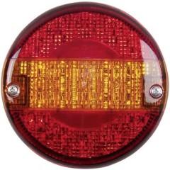 Fanale posteriore per rimorchio Luce di direzione, Luce di stop, Faro di profondità sinistra, destra