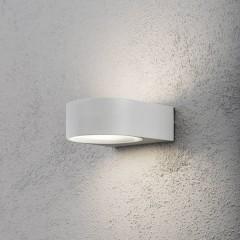 Teramo Lampada da parete per esterno Lampada a risparmio energetico, LED (monocolore) E27 40 W