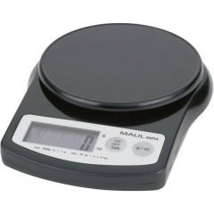 MAULalpha 2000G Bilancia per lettere Portata max. 2 kg Risoluzione 1 g a batteria Nero