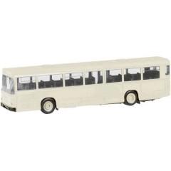 H0 MAN Autotreno büssing su 210 bus, avorio