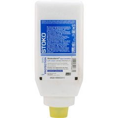 Stokoderm® aqua sensitive Crema per la protezione della pelle 1000 ml 1 pz.