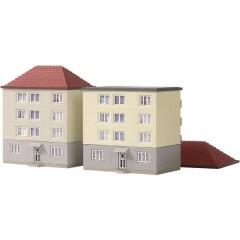 N due edifici Kit da montare