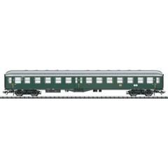 Vagone passeggeri modello B4ym(b)-51, 2. Classe DB