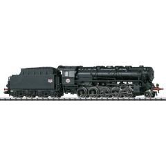 Locomotiva a vapore serie 150 X di SNCF