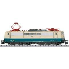 Locomotiva elettrica serie 151 di DB, MHI