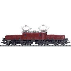 Locomotiva elettrica serie CE 6/8 III coccodrillo di FFS