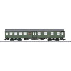 Vagone passeggeri AB4yge 1./2. Classe DB