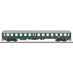Vagone passeggeri B4ym(b)-51 2. Classe DB