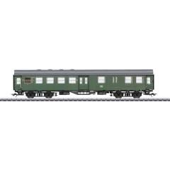Vagone passeggeri/bagagli BD4yge 2.classe di DB