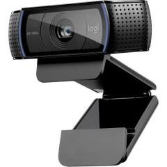 HD Pro Webcam C920 Webcam Full HD 1920 x 1080 Pixel Morsetto di supporto