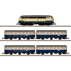 Treno Deutsche Weinstasse della DB