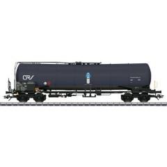 Vagone cisterna Zans di On Rail GmbH