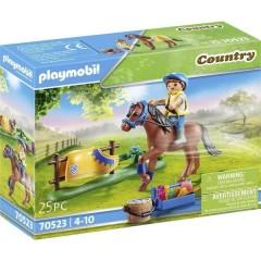 ® Country Pony da collezione Gallese