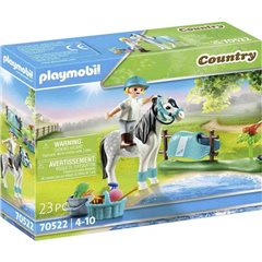 ® Country Pony da collezione Classic
