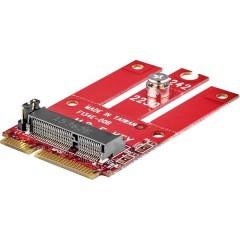 Convertitore di interfaccia [1x M.2 NGFF - 1x Mini PCI Express]
