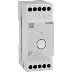 Timer per guida DIN digitale 3500 W IP20 Funzione Astro, Funzione timer
