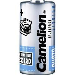 CR123 Batteria per fotocamera CR-123A Litio 1300 mAh 3 V 1 pz.