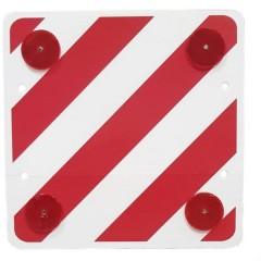 Cartello di avvertimento (L x A) 50 cm x 50 cm