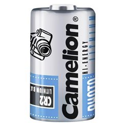 CR2 Batteria per fotocamera CR 2 Litio 850 mAh 3 V 1 pz.