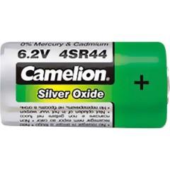 4SR44 Batteria per fotocamera 4SR44 Ossido dargento 145 mAh 6.2 V 1 pz.