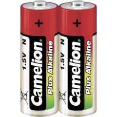 LR1 Batteria (N) Alcalina/manganese 750 mAh 1.5 V 2 pz.